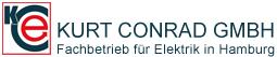 CONRAD Elektro Logo